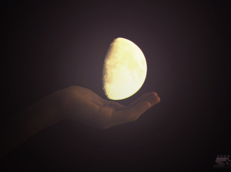 Pour Toi Anne Je Décroche La Lune